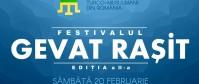 Festivalul Gevat Rasit - 20.02.2016