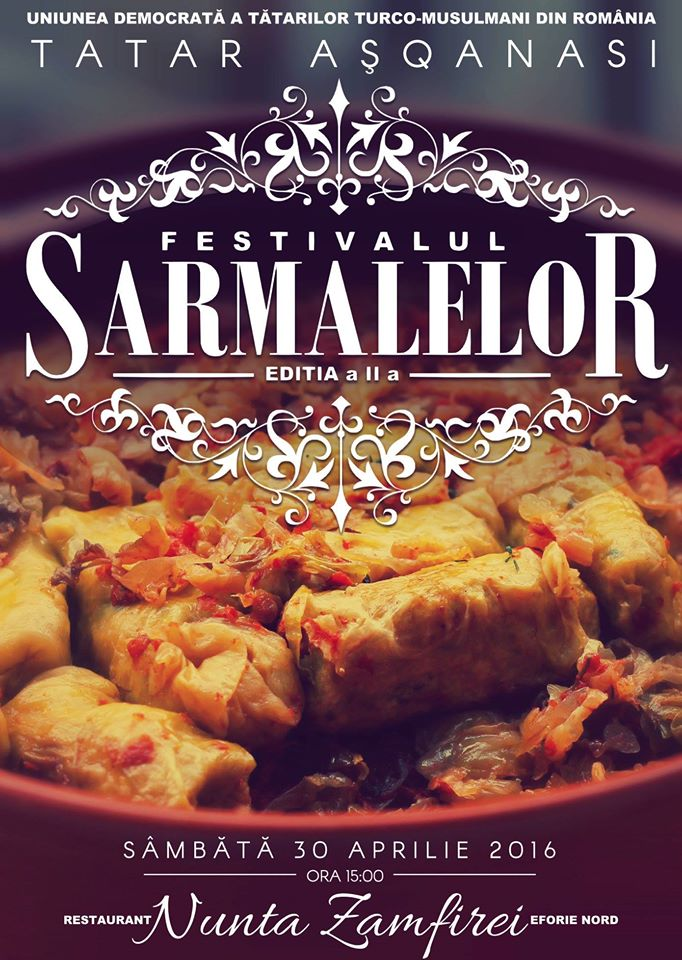 Festivalul Sarmalelor
