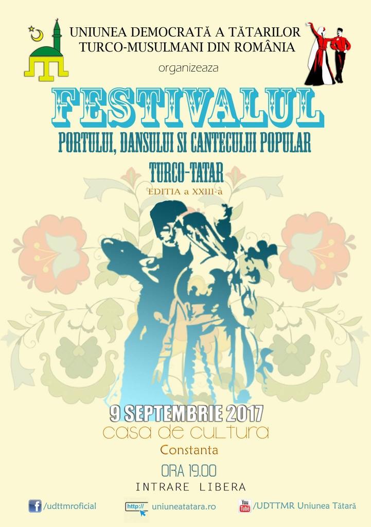 FESTIVAL 2017 - Afis
